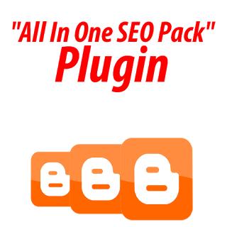 Blogger SEO Pack