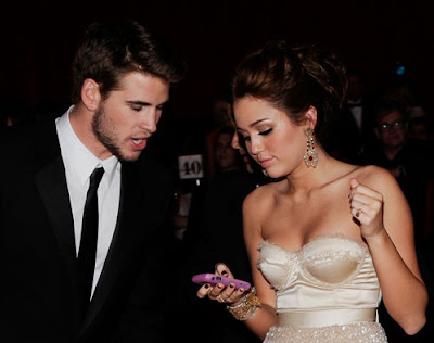 miley cyrus y liam hemsworth boda wedding