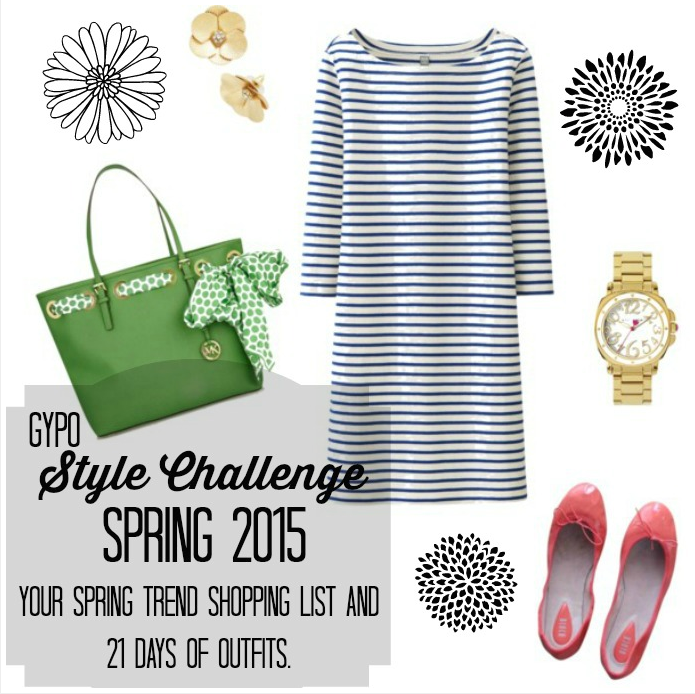 Spring Challenge is now open