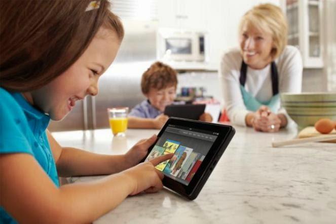 4 Tips Memilih Gadget yang Aman dan Cocok Untuk Anak
