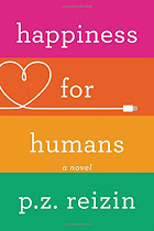 Giveaway - Happiness for Humans