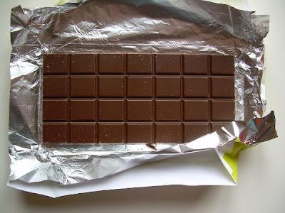 Chocolate con leche PRIMER PRECIO de Alcampo