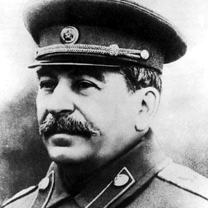 essay joseph stalin