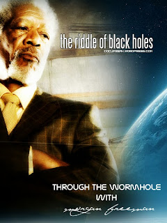 Through the Wormhole: The Riddle of Black Holes