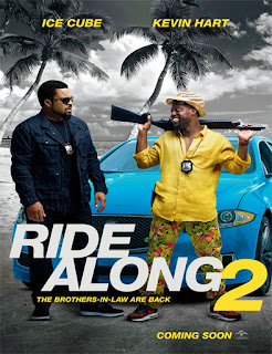 Ride Along 2 (Infiltrados en Miami)