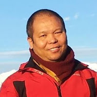 Geshe Choekhortshang Rinpoche