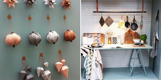 Amalie loves Denmark Design Trade Copenhagen Ferm Living