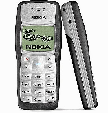 Best Selling Phones, Nokia 1100, Top Nokia Phones