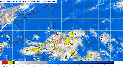 tropical-depression-gorio-latest weather update