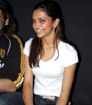 Deepika Padukone without Makeup photos