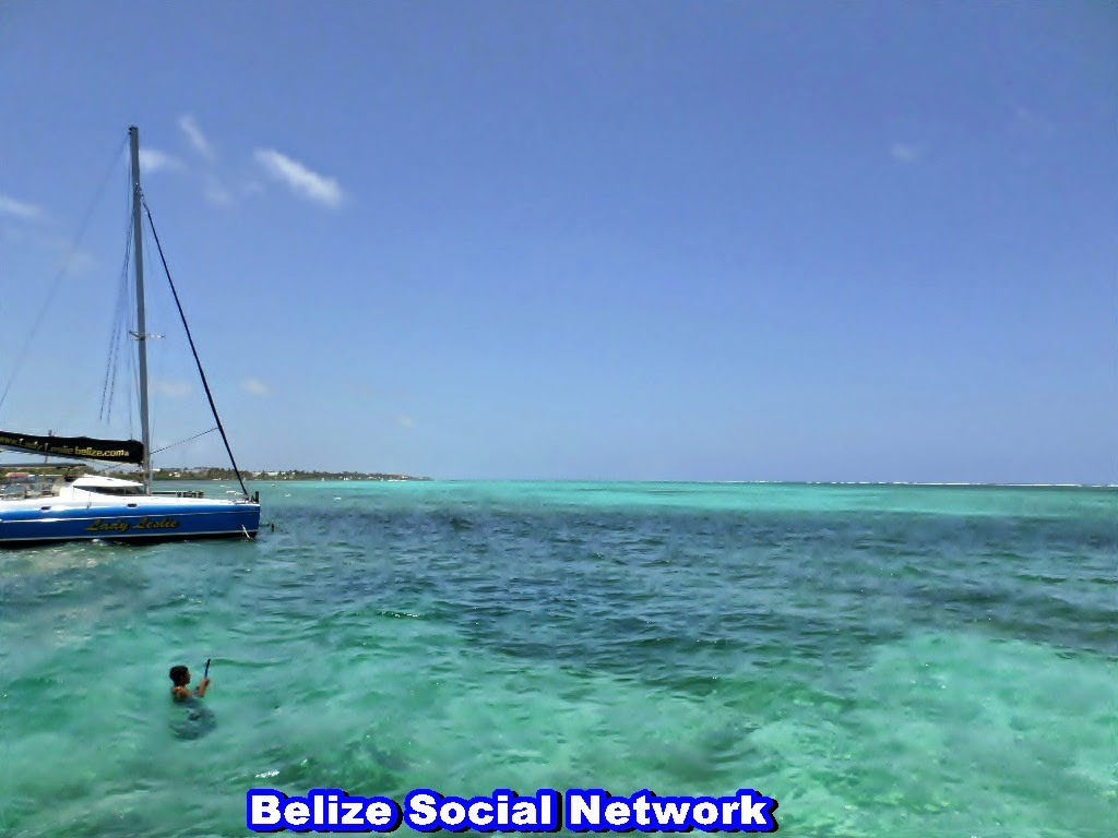 Enjoy Belize