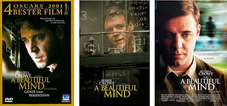 A Beautiful Mind - Piękny umysł (2001)