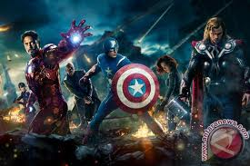 Download Film Avengers Gratis
