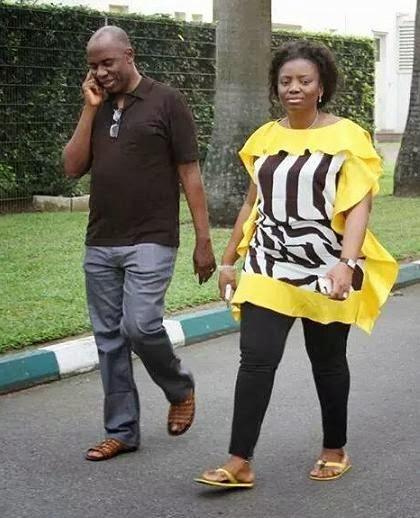 amaechi wife