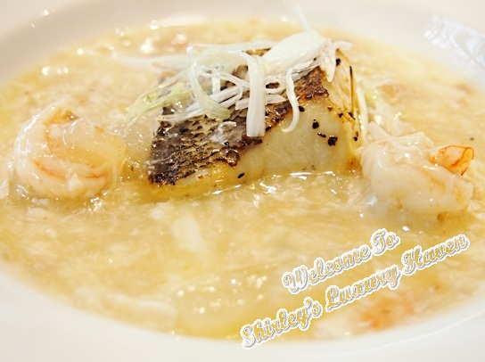 Learn how to whip up a 5 star fish recipe with martin yan for White fish sauce recipe