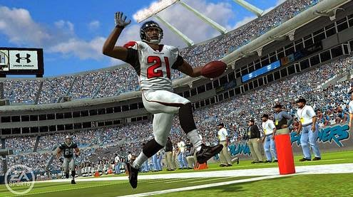 Madden NFL 08 Full Game