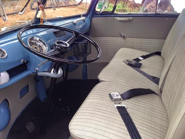 1966 VW Double Cab for Sale - Buy Classic Volks