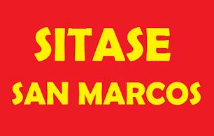 BLOG SITASE SAN MARCOS