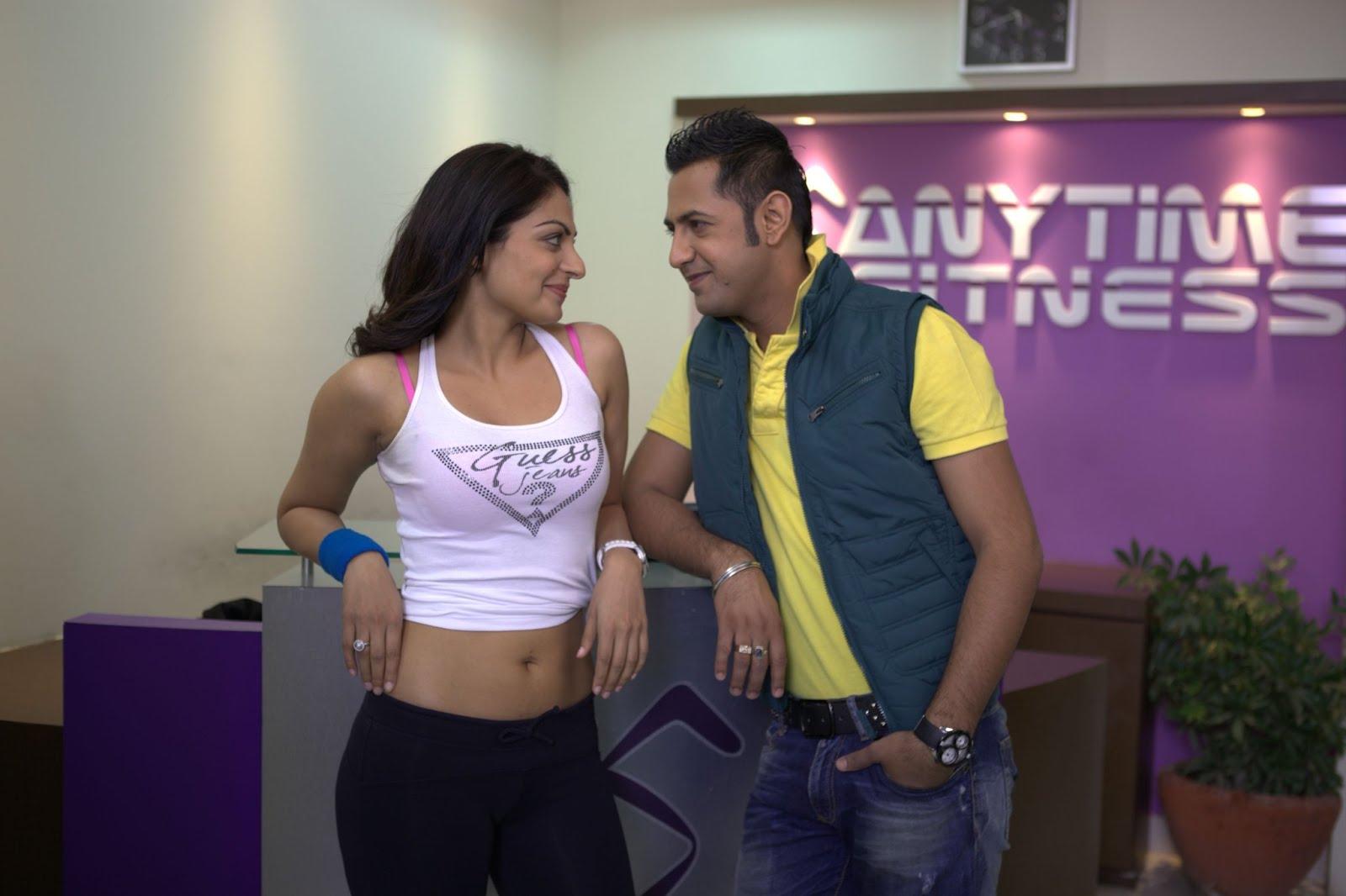 gippy grewal neeru bajwa affair