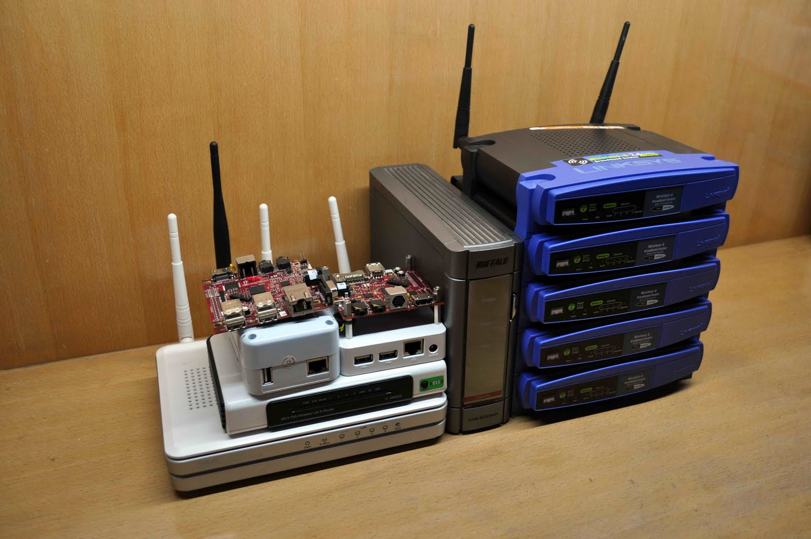 Cheap Hackable Linux Box For Robotics Home Automation And Other Diy H W Stuff