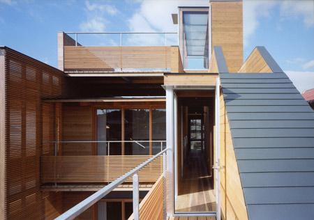 Home Design : Traditional Japanese Houses | Furniture dan Home Design