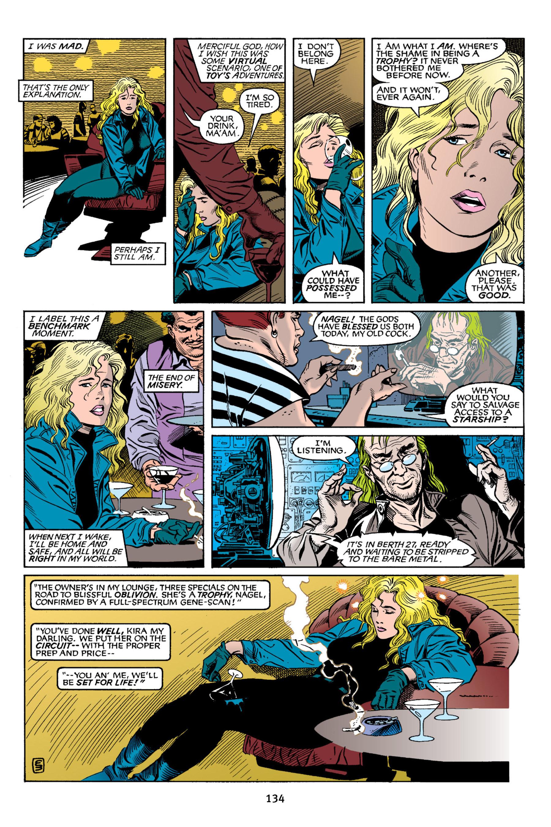 Aliens vs. Predator Omnibus _TPB_2_Part_2 Page 21