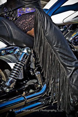 2012 Sturgis Motorcycle Rally by Dakota Visions Photography LLC Black Hills sexy lines leather cute women