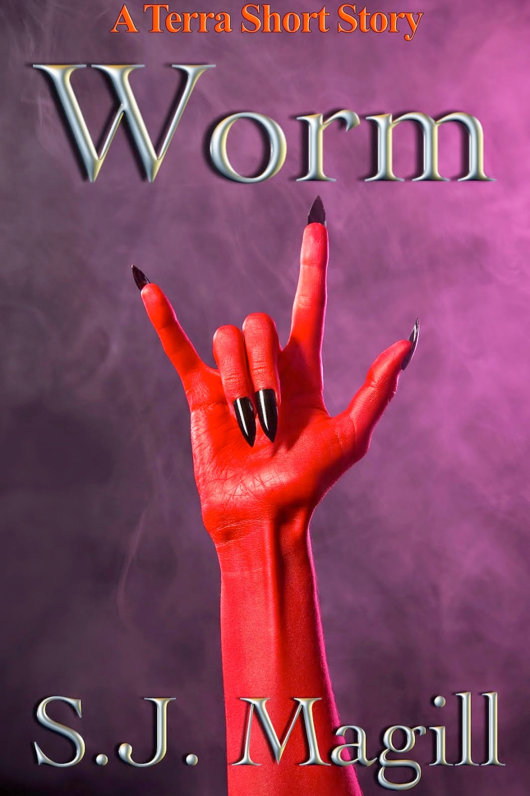 Worm, FREE at Smashwords