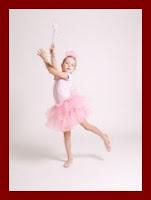 Salta bailarina