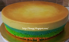 Tempahan Kek Karamel (Pulau Pinang)