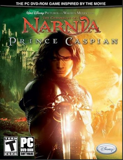 The Chronicles of Narnia Prince Caspian PC Game