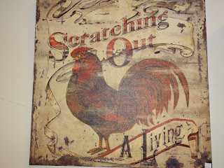 Rug Cottage Farmhouse Country Kitchen Finds At The Rug