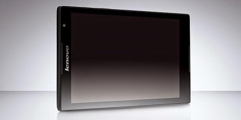New Lenovo Tab S8