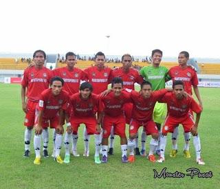 Tim Martapura FC