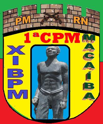 1ª CPM-11º BPM