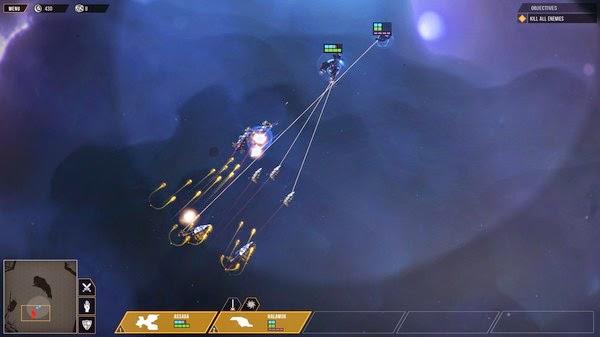 Distant Star Revenant Fleet  sin torrent