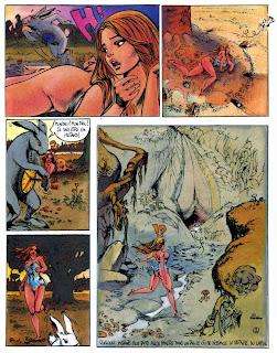 Комиксы питера риверстоуна алиса фото 384-662