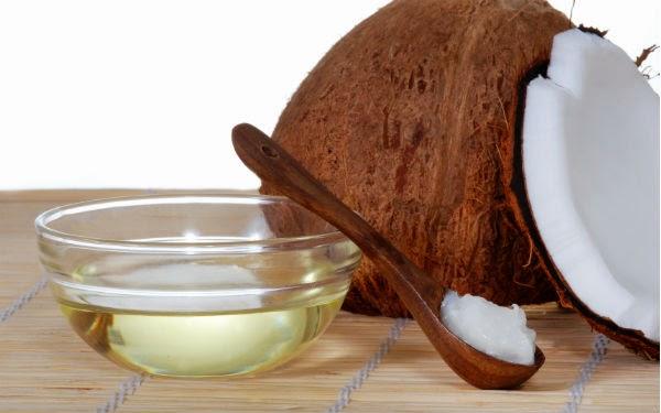 Cudowny olej kokosowy