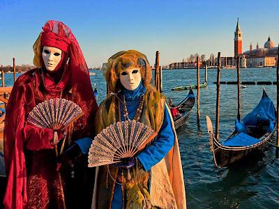 15 интересных фактов о Венеции