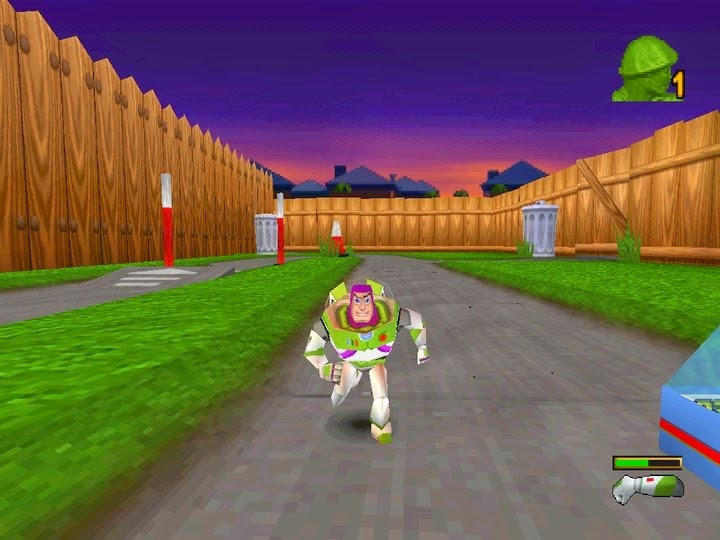 Working Toy Story 2 Full