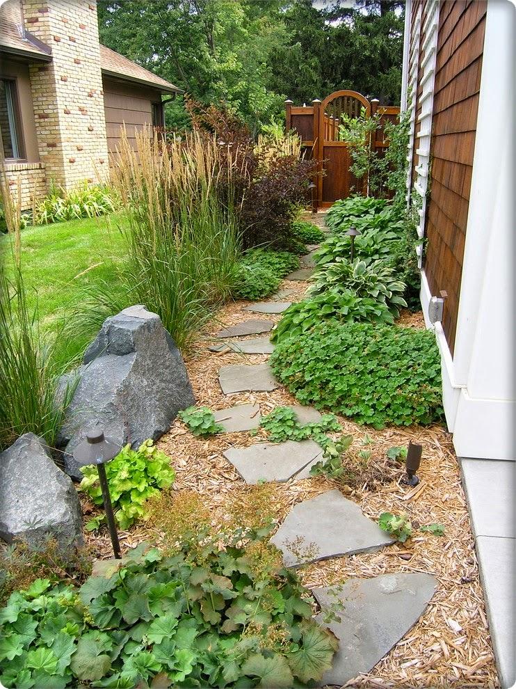 9 novih ideja za uređenje malog vrta - Moj Vrt Cvijeća