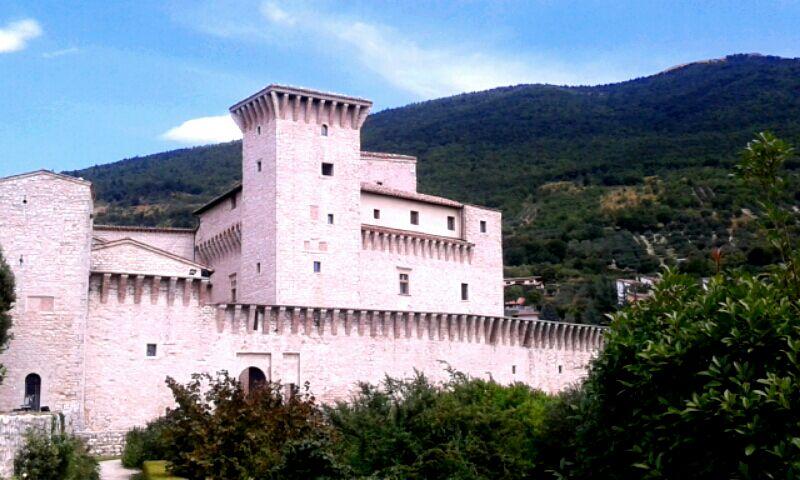 MUSEO REGIONALE DELL'EMIGRAZIONE GUALDO TADINO
