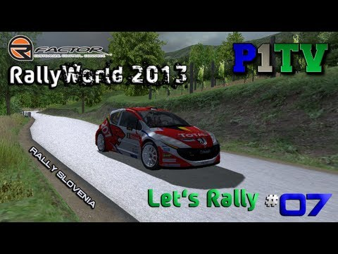 Rally world 2013