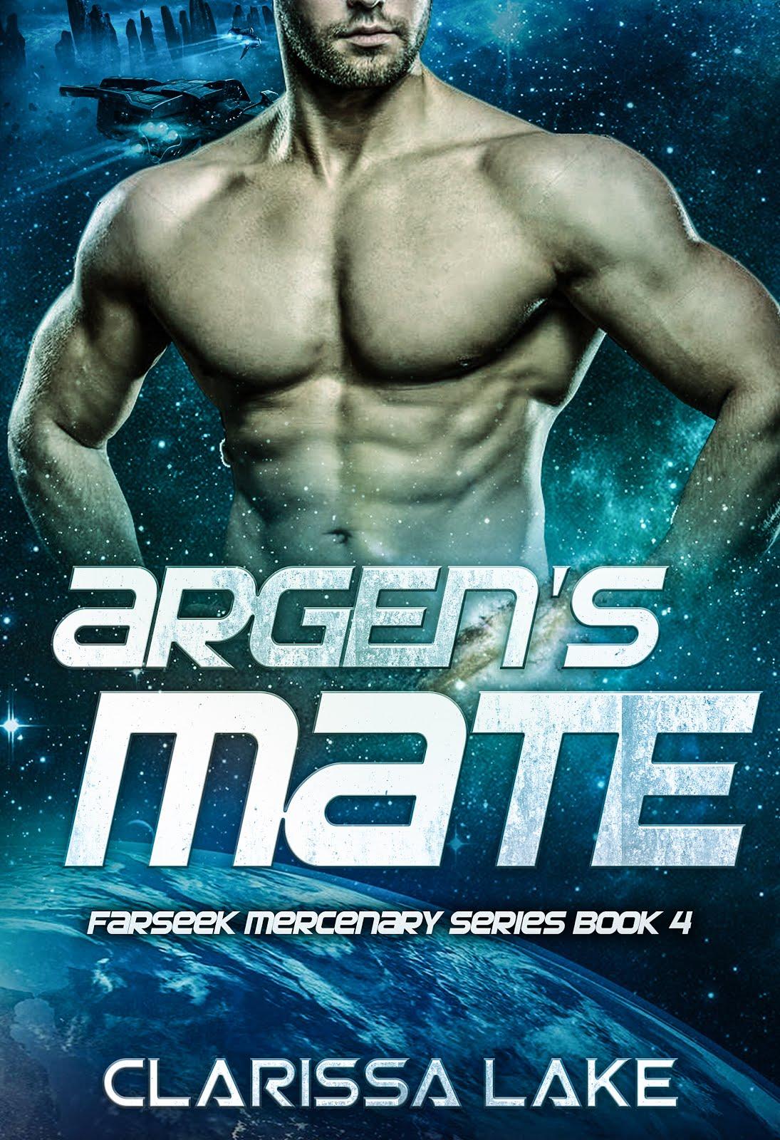 Argen's Mate