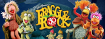 Fraggle Rock's 30th Anniversary Celebrations NOW ON!