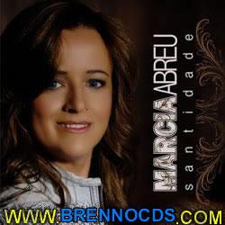 Marcia Abreu   Santidade (2013) | músicas
