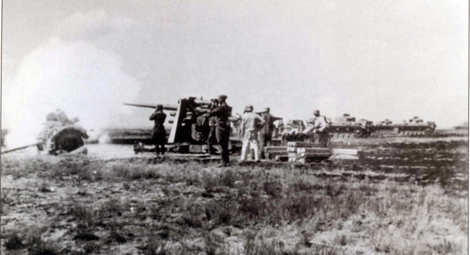 Album foto flak 88 nazi jerman