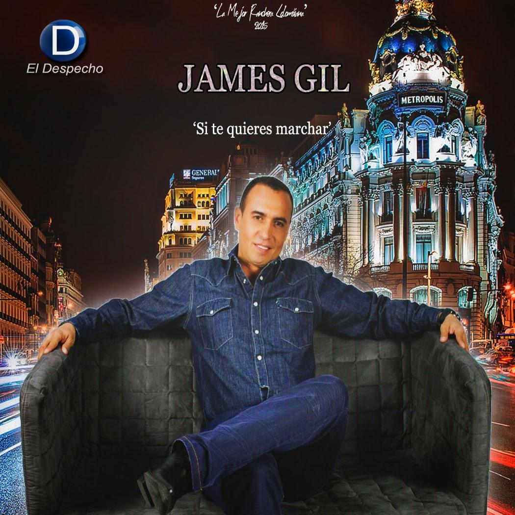 James Gil