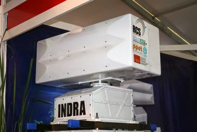 Radar INDRA