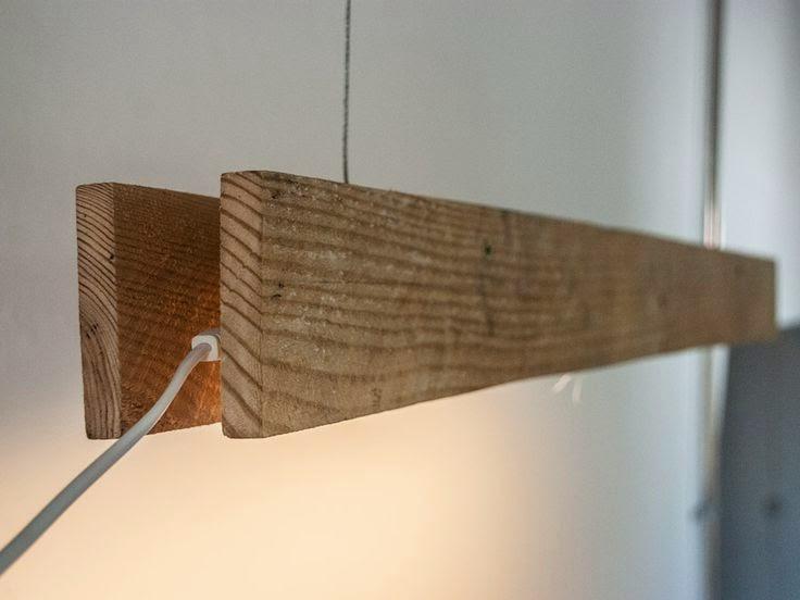 DESIGN CRAFT: Arredi in legno di recupero